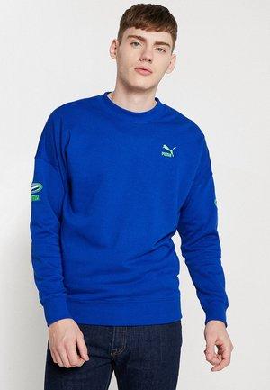 CREW CELL - Sweatshirt - surf the web