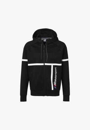 UOMO - Zip-up hoodie - puma black