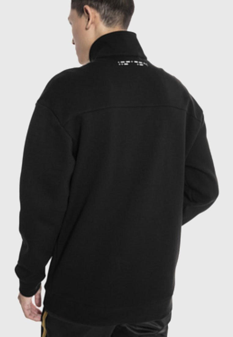 Puma - EPOCH SAVANNAH - Sweatshirts - black