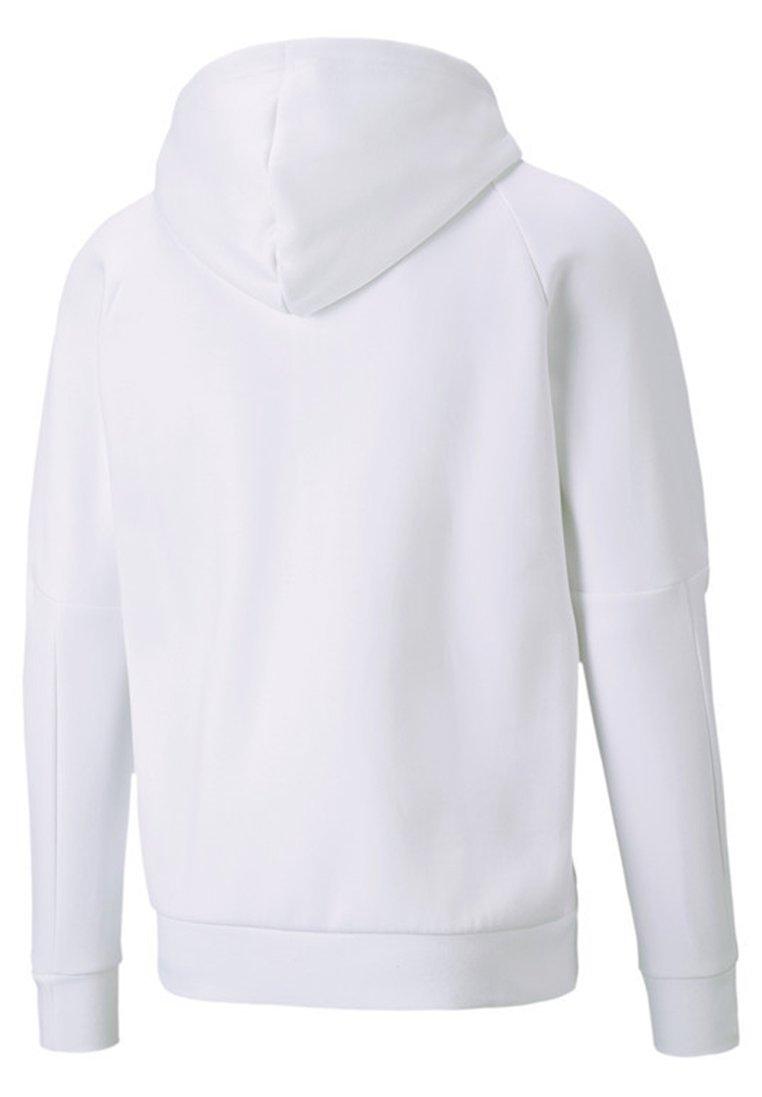MAND Sweatjakke Træningstrøjer white