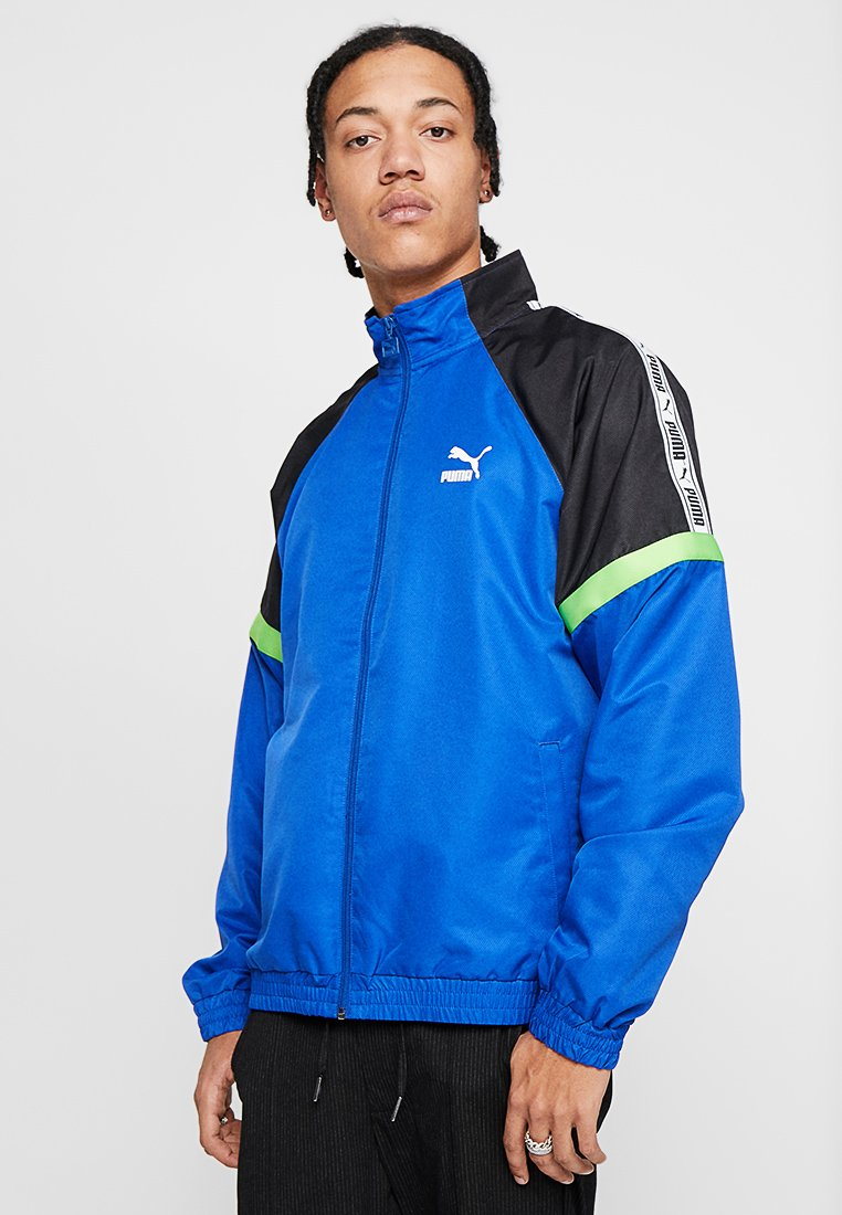 Puma - WOVEN JACKET - Training jacket - surf the web