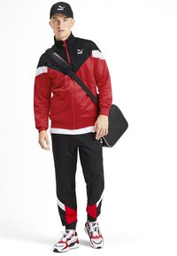Puma - Veste de survêtement - red - 1