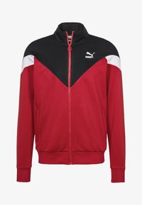 Puma - Veste de survêtement - red - 3