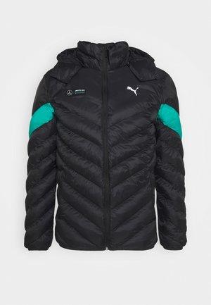 MAPM ECO LITE DOWN  - Light jacket - black