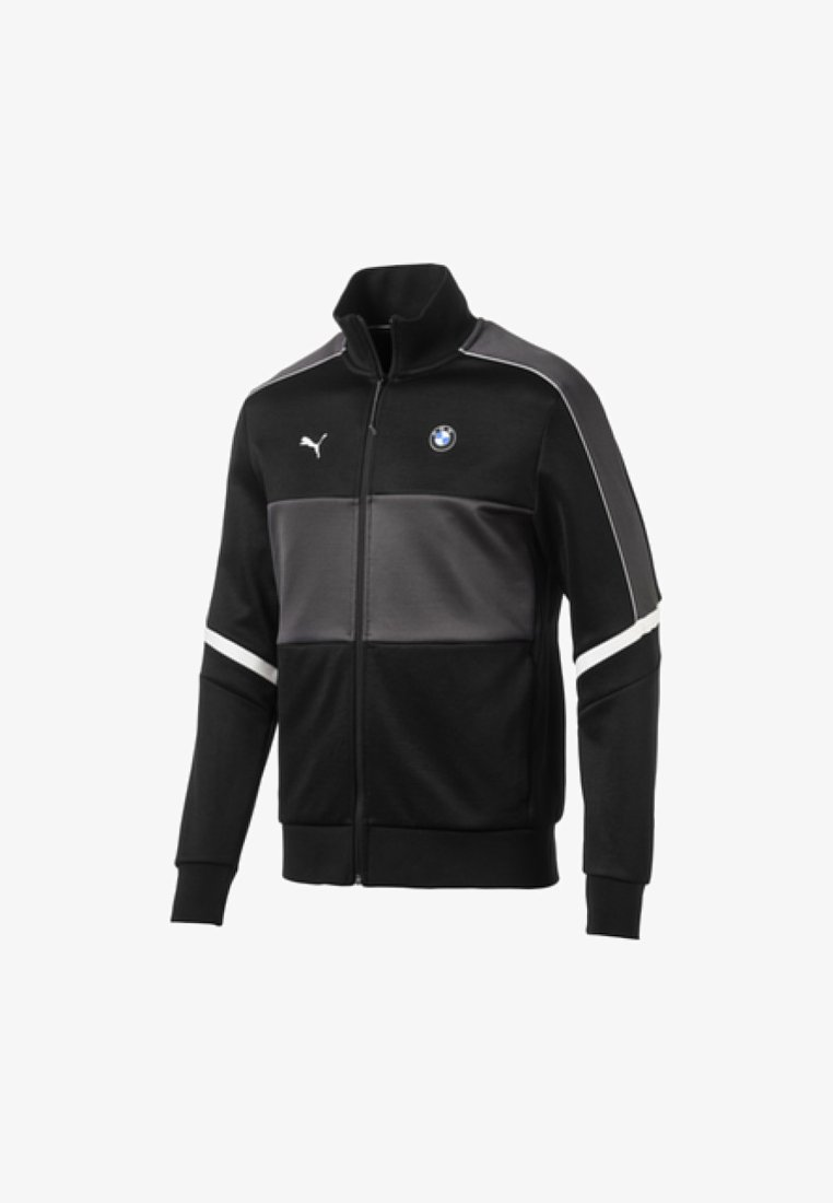 Puma - Training jacket -  black