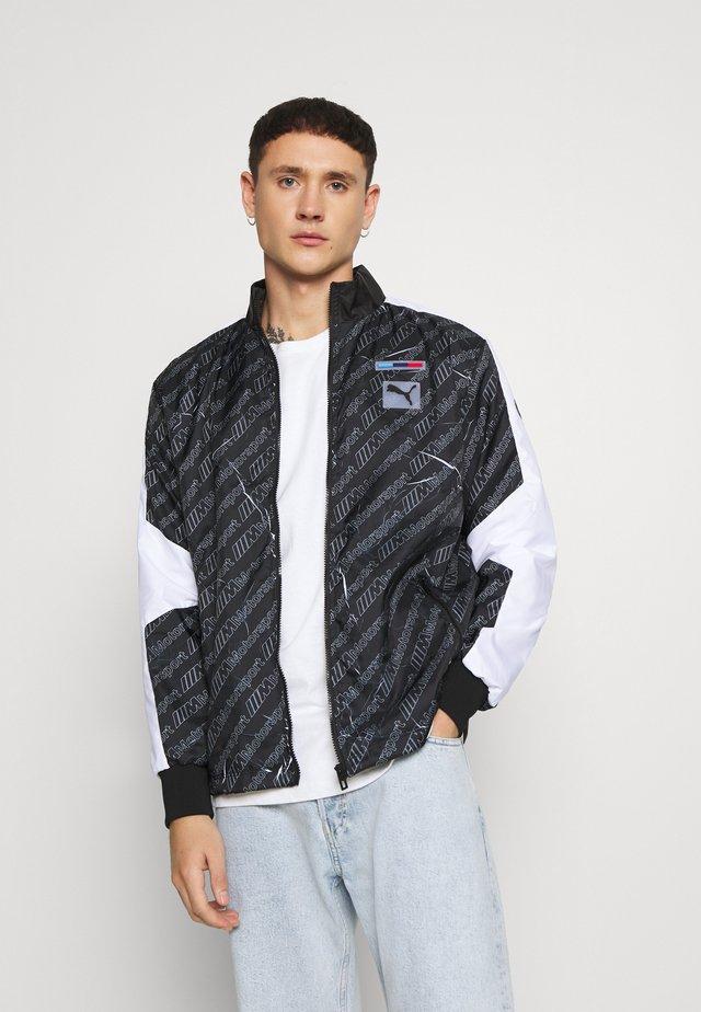 BMW STREET JACKET - Training jacket - black