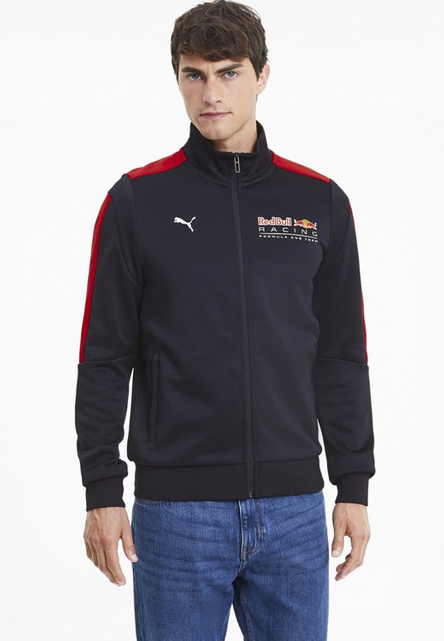 RED BULL - Veste de survêtement - night sky