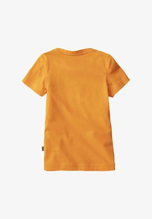 ESSENTIALS  - T-shirt med print - orange popsicle