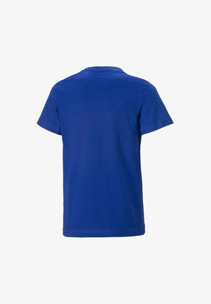 ESSENTIALS  - T-shirt med print - surf the web