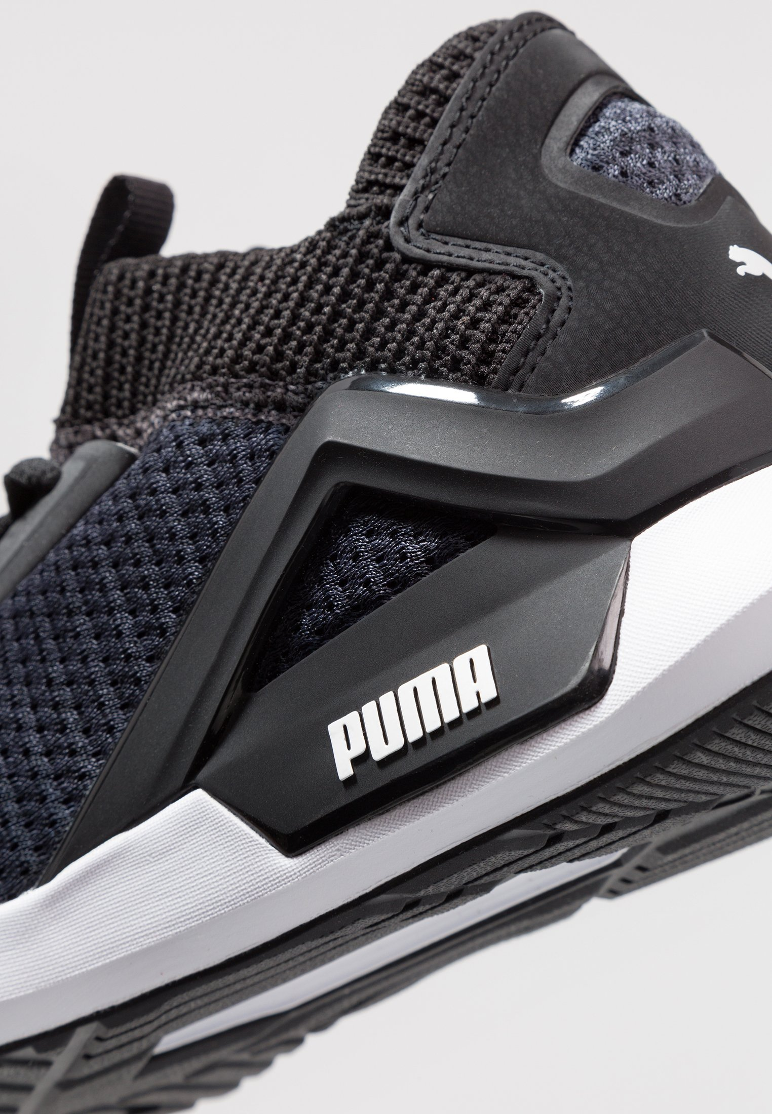 Puma ROGUE Laufschuh Neutral black