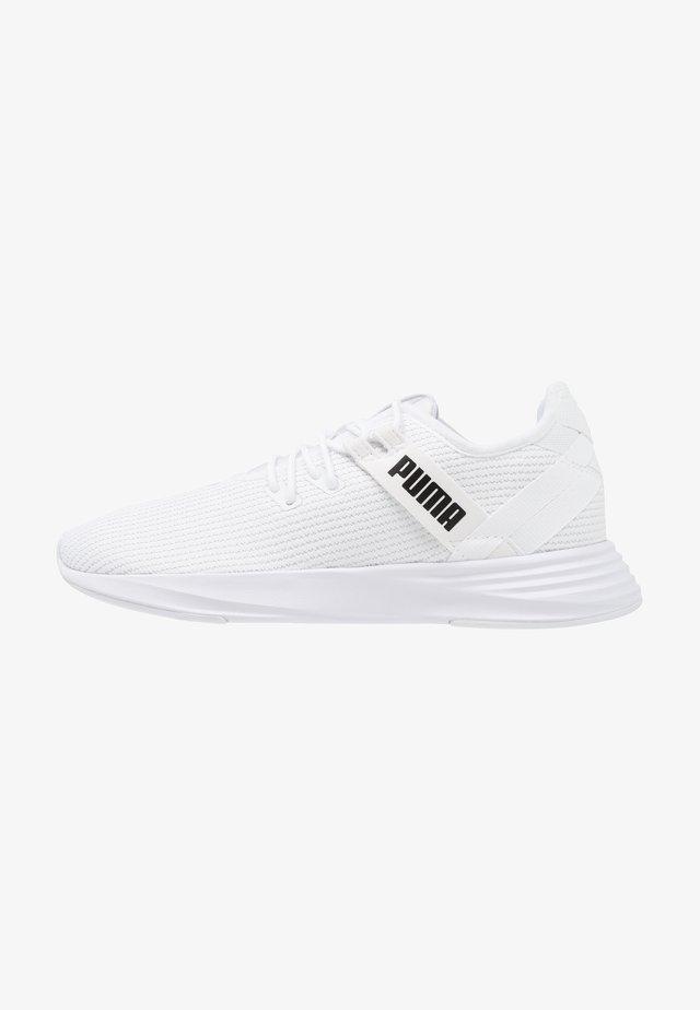 RADIATE XT - Sports shoes - white