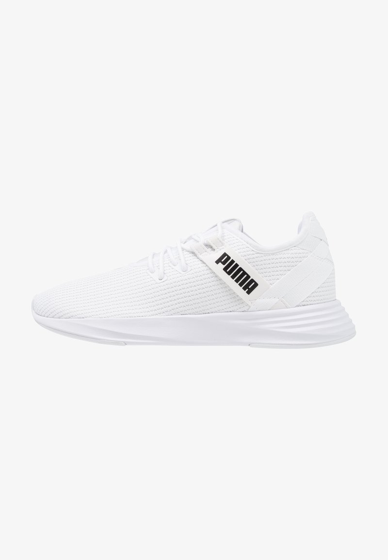 Puma - RADIATE XT - Trainings-/Fitnessschuh - white