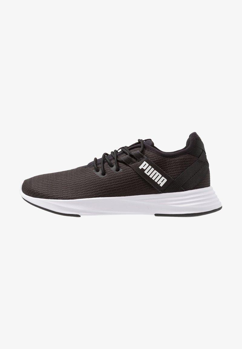 Puma - RADIATE XT - Sportovní boty - black/white