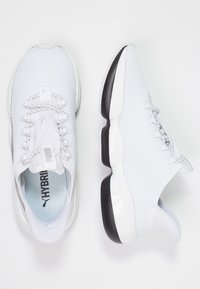 Puma - MODE XT  - Sports shoes - white/black - 1
