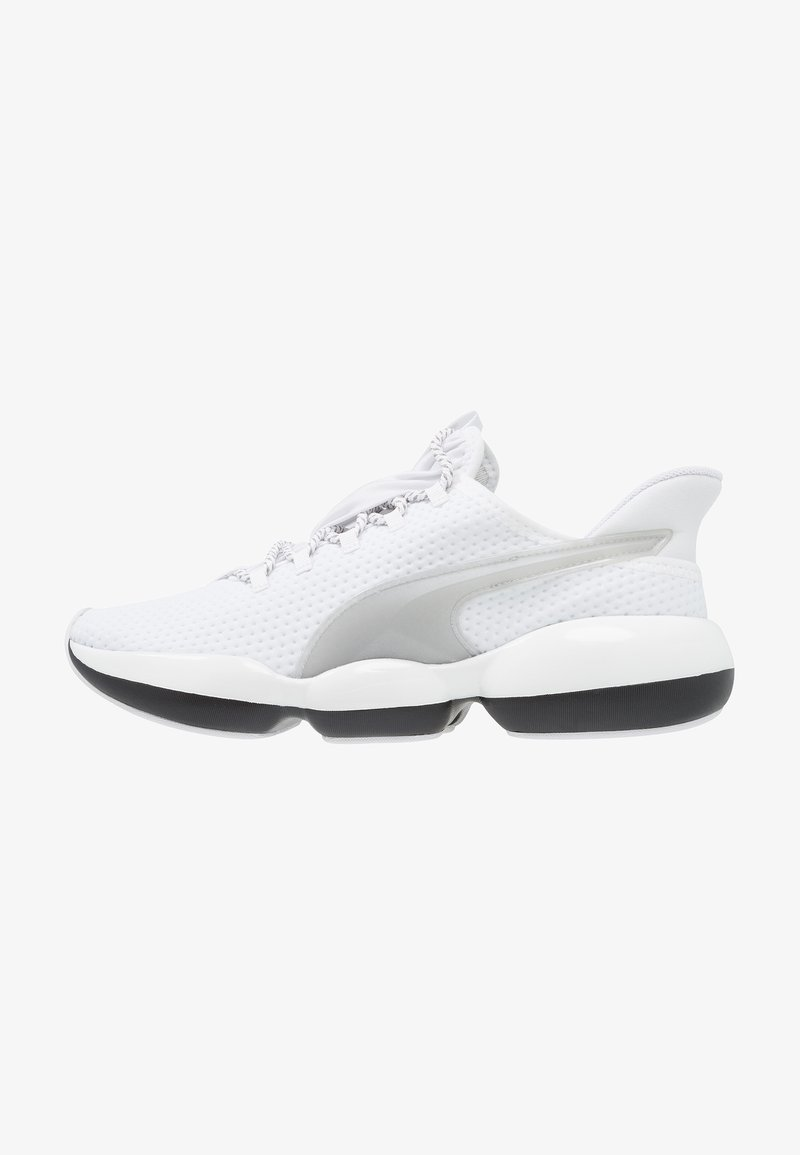 Puma - MODE XT  - Sports shoes - white/black