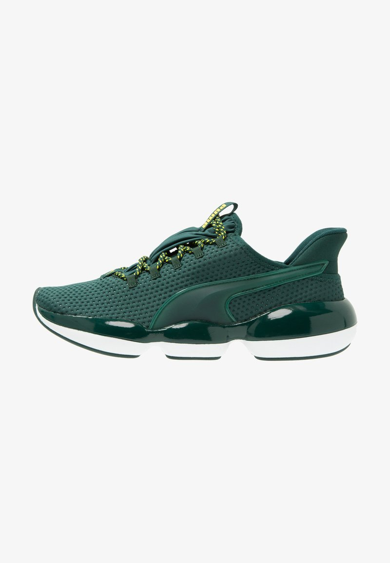 Puma - MODE XT  - Sports shoes - ponderosa pine/white