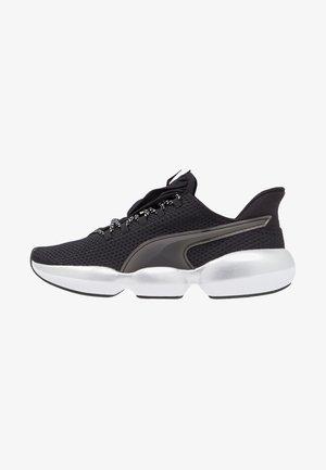 MODE XT  - Sportschoenen - black/white