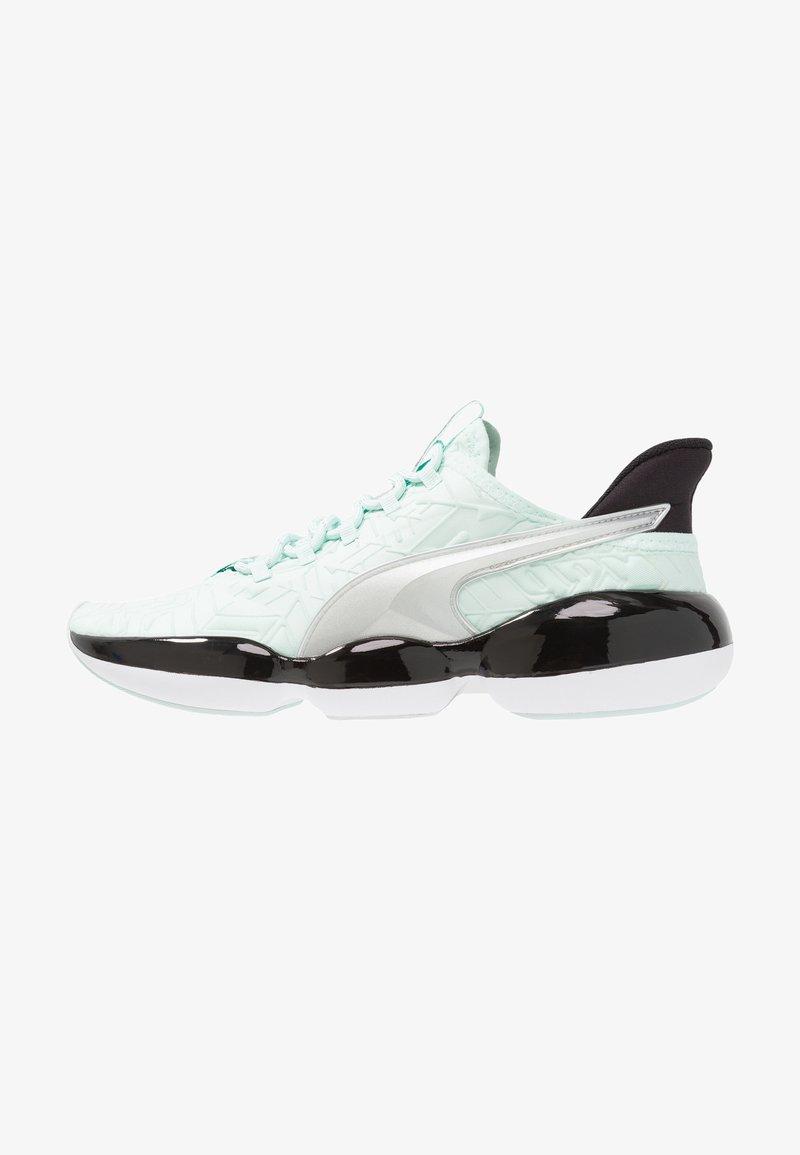 Puma - MODE XT TZ - Sports shoes - fair aqua/white