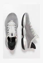 MODE XT SILVER - Sports shoes - glacier gray/black