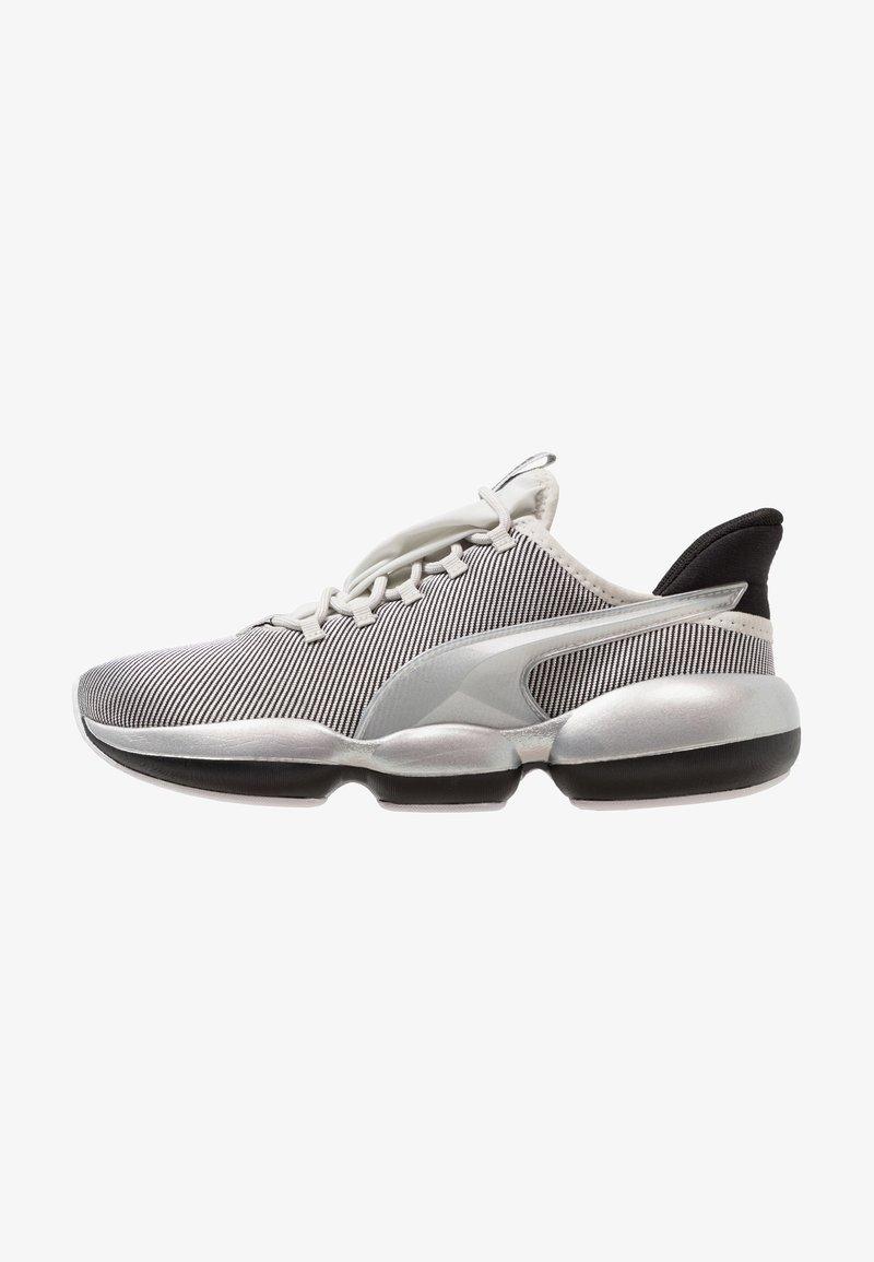 Puma - MODE XT SILVER - Sports shoes - glacier gray/black