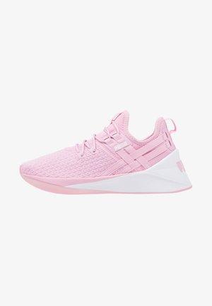 JAAB XT - Sports shoes - lilac sachet/white
