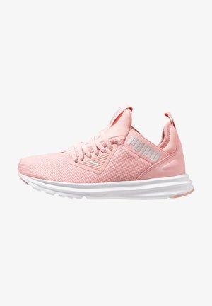 ENZO BETA - Neutrální běžecké boty - bridal rose/white