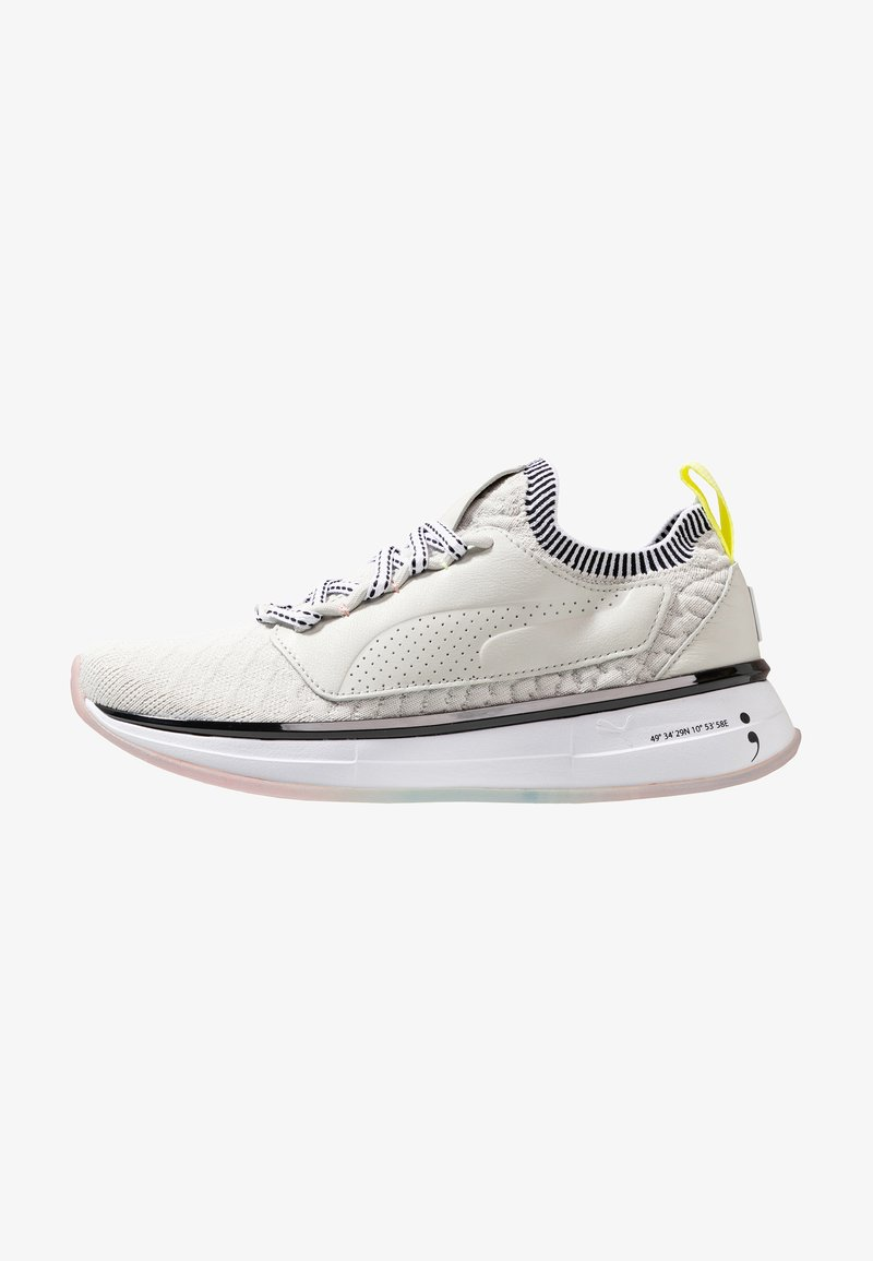 Puma - SG RUNNER DROP 1C - Neutral running shoes - glacier gray/white
