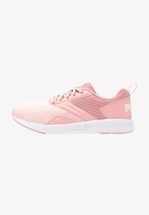 NRGY COMET - Neutral running shoes - bridal rose