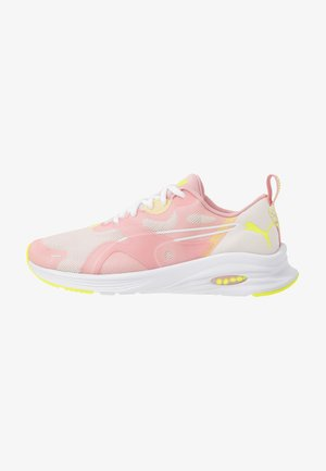 HYBRID FUEGO SHIFT - Scarpe running neutre - pastel parchment/bridal rose
