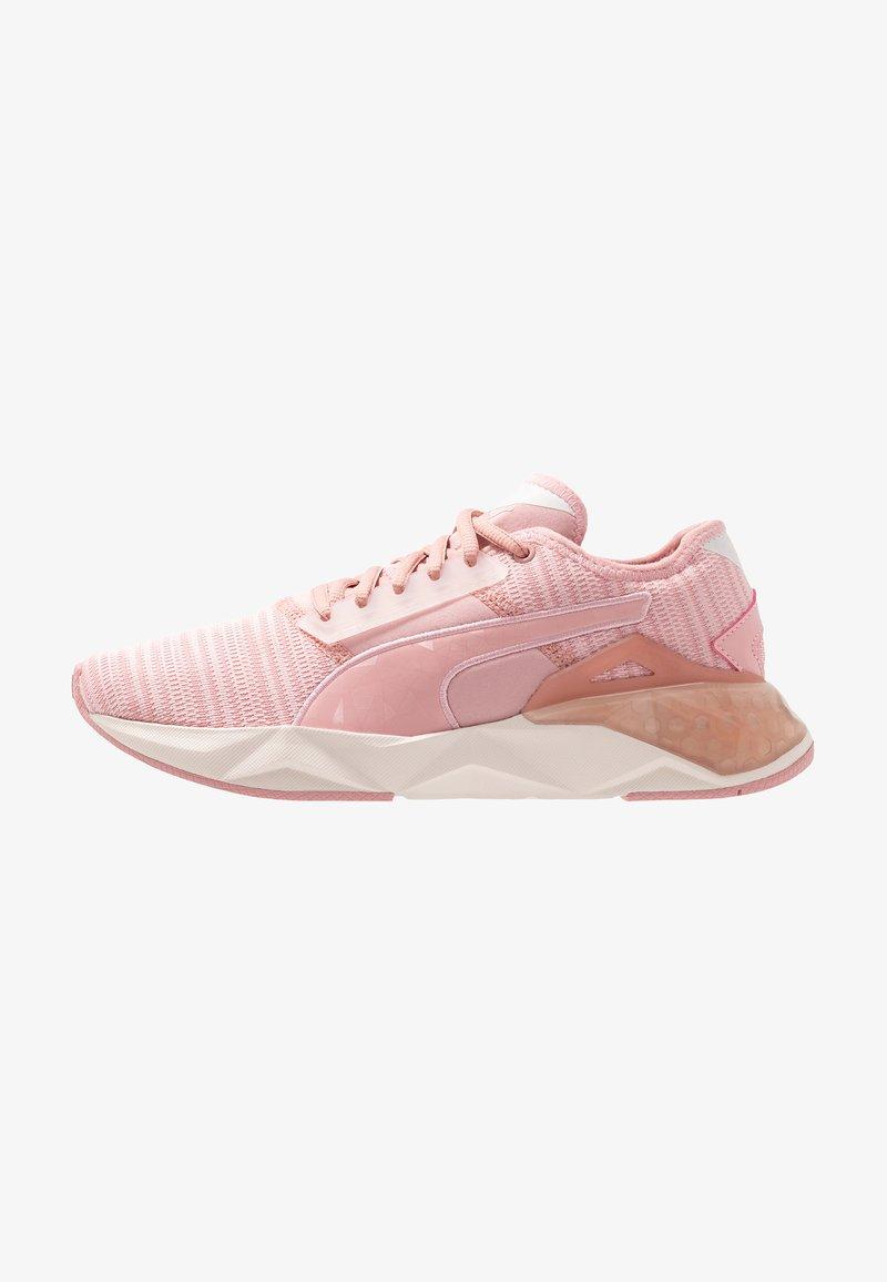 Puma - CELL PLASMIC - Sportovní boty - bridal rose/pastel parchment