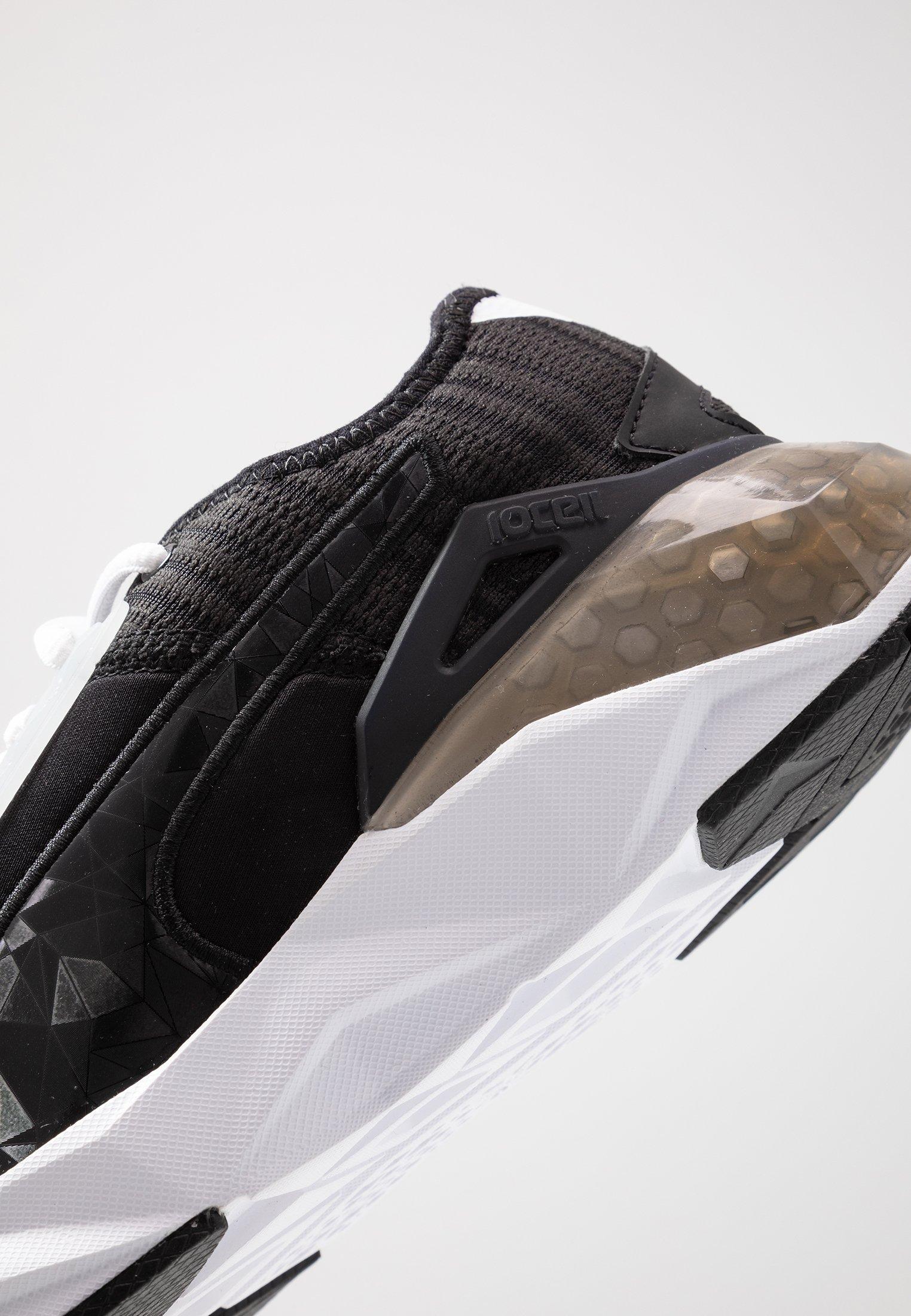 CELL PLASMIC Chaussures d'entraînement et de fitness blackwhite
