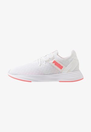 RADIATE XT PATTERN WN'S - Sportschoenen - white/ignite pink