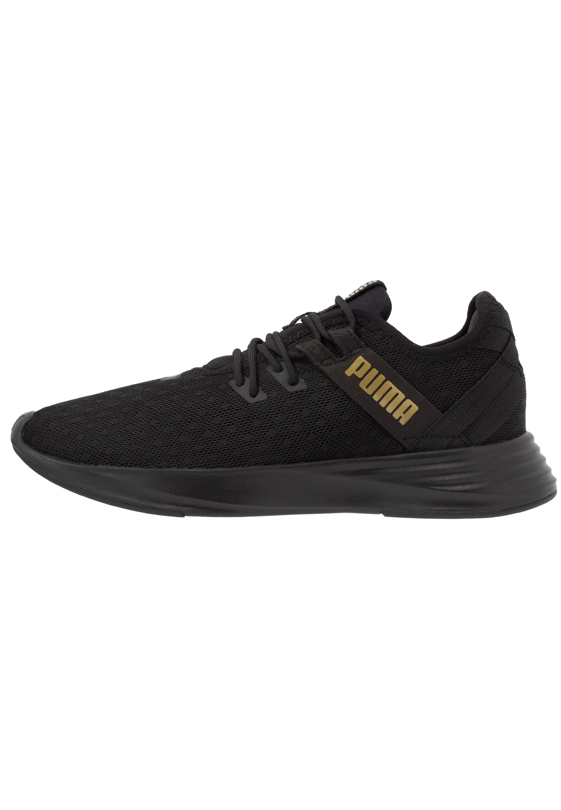 Puma ANZARUN LITE Trainings Fitnessschuh triple black