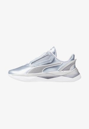 LQDCELL SHATTER XT  - Sports shoes - silver/white