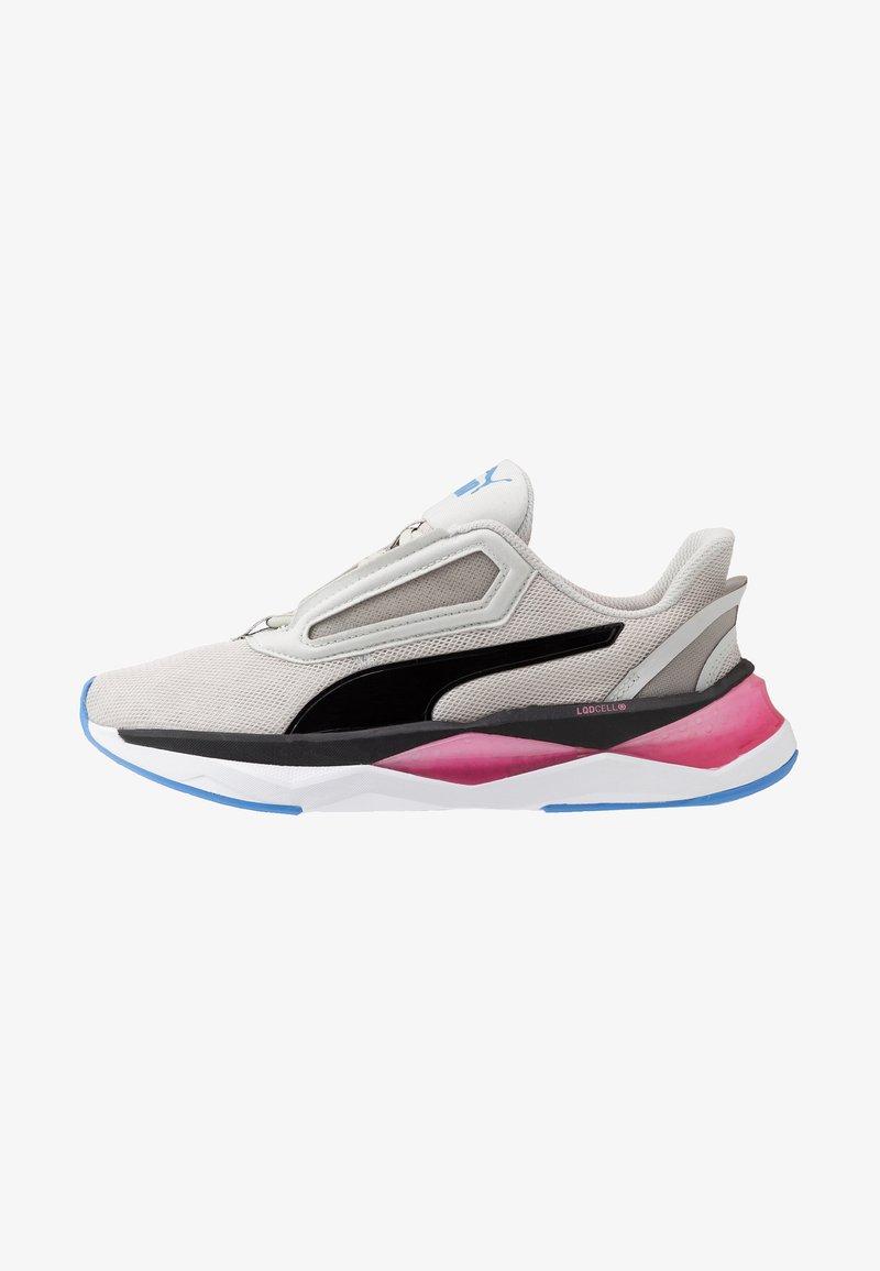 Puma - LQDCELL SHATTER XT SHIFT Q4 - Zapatillas de entrenamiento - glacier gray/white