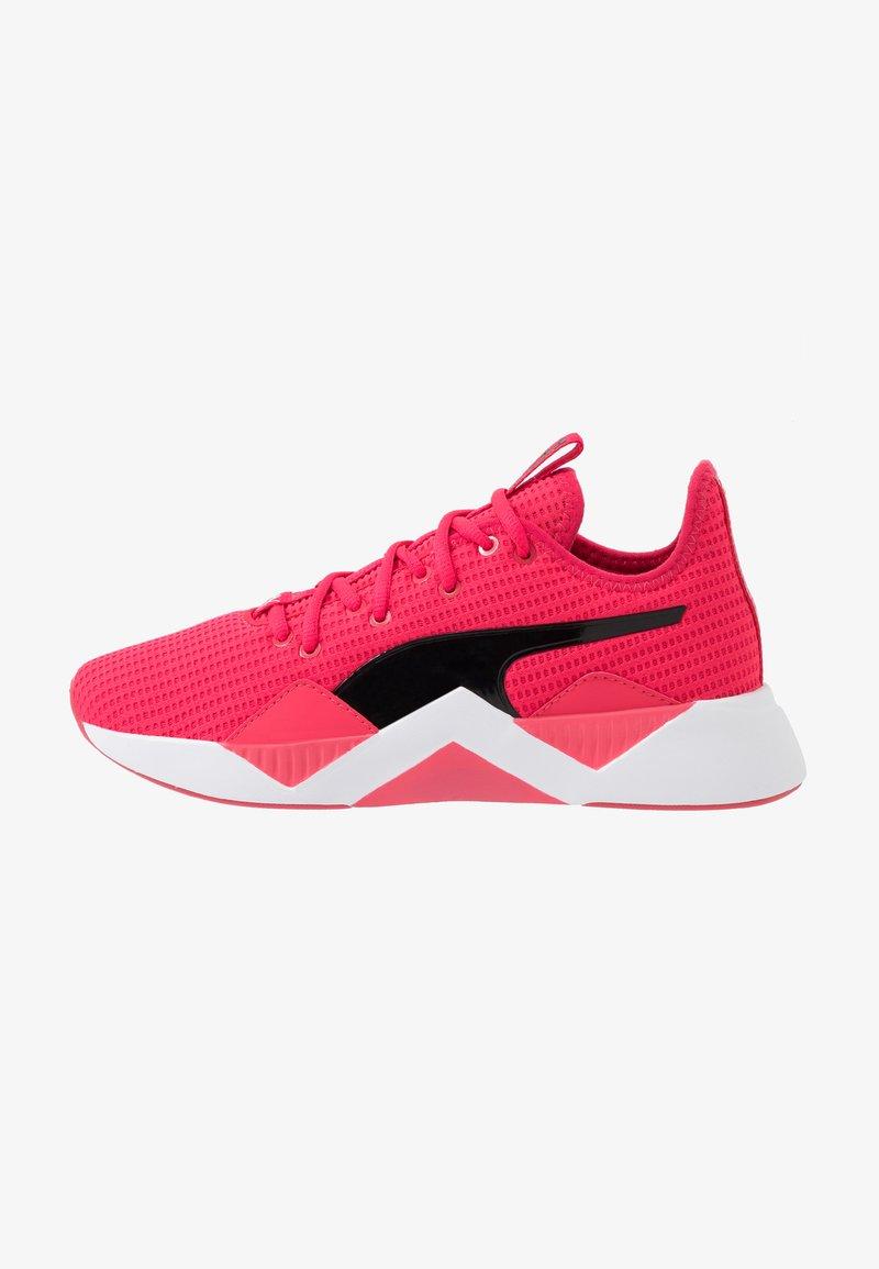 Puma - INCITE SHIFT Q4 - Gym- & träningskor - nrgy rose
