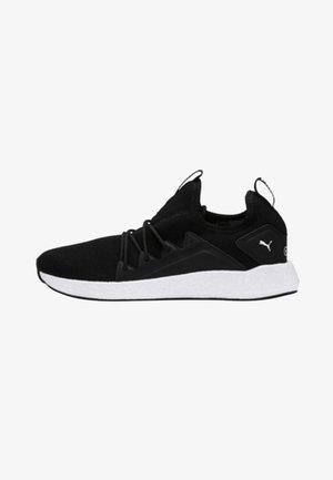 NRGY NEKO WOMEN'S RUNNING - Sneaker low - puma black/puma white