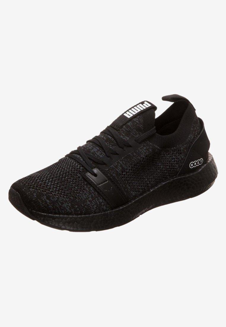 Puma Running Neutres Black Chaussures De shQdtr
