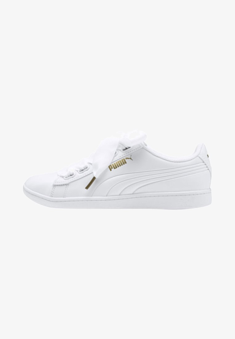 Puma - Sneaker low - puma white
