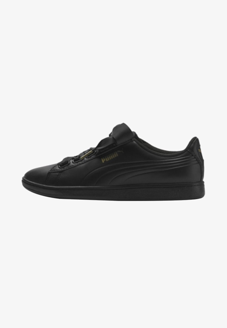Puma - Sneaker low - black