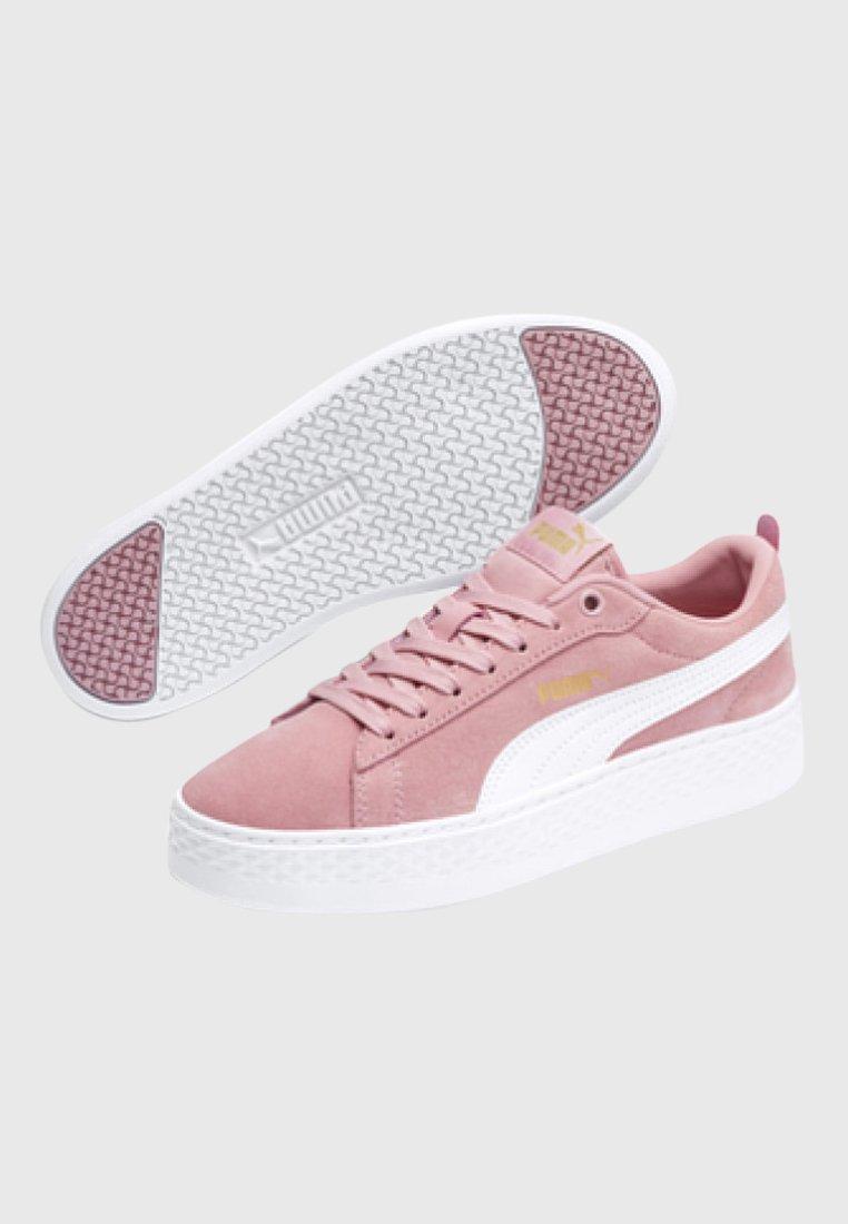 Puma Sneaker low - rose/white/gold - Black Friday