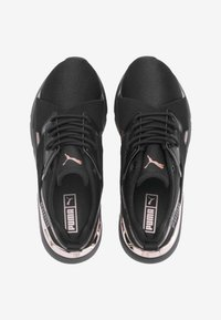 Puma - Sports shoes - puma black-rose gold - 2