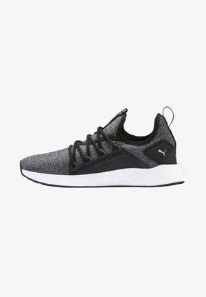 NRGY NEKO  - Chaussures de running neutres - mottled black