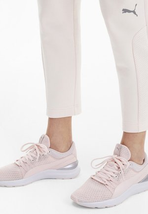 ADELA - Sports shoes - rosewater