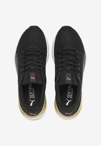 Puma - ADELA - Sportschoenen - black - 2