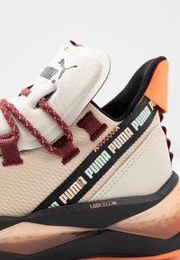 Puma - LQDCELL SHATTER TR FM  - Sports shoes - tapioca/black - 5