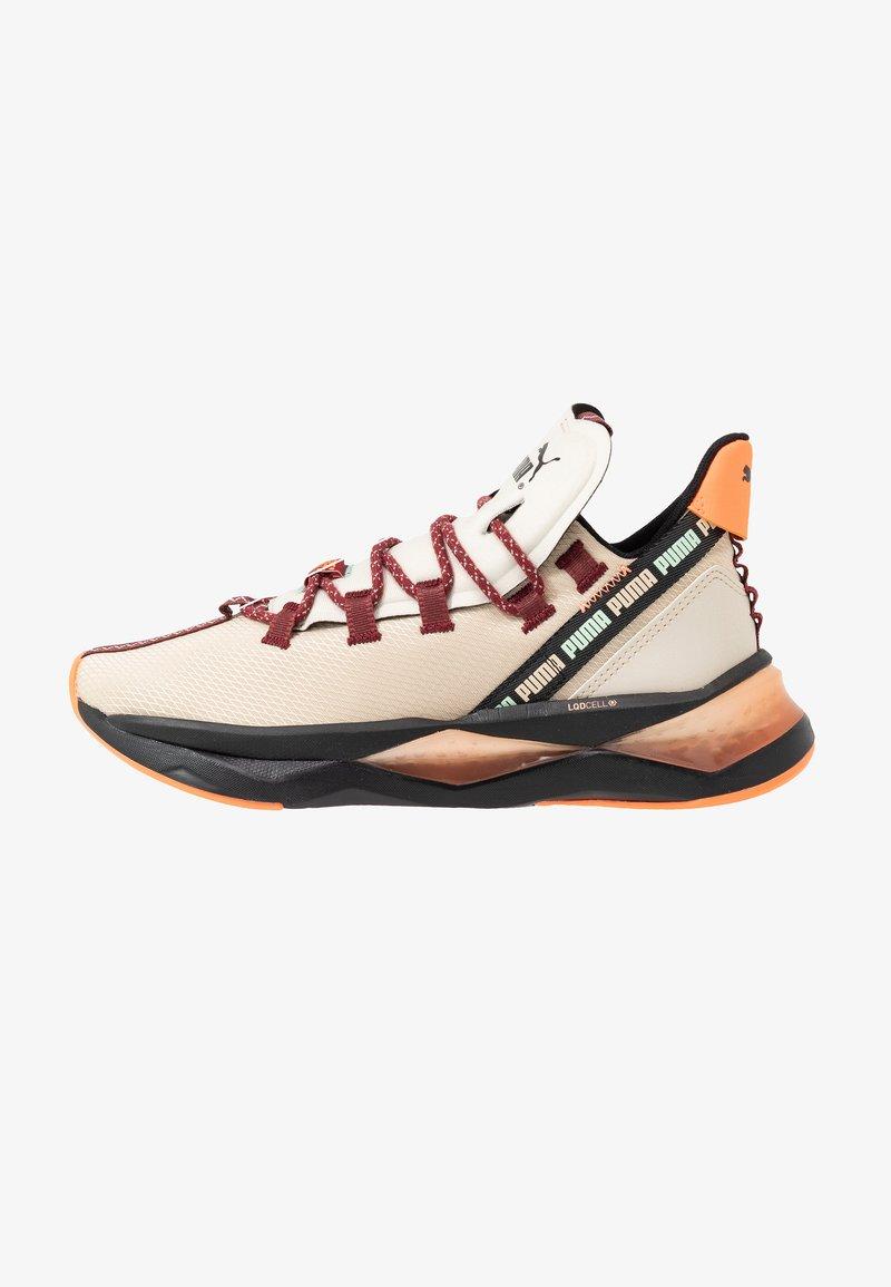 Puma - LQDCELL SHATTER TR FM  - Sports shoes - tapioca/black