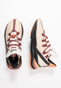 Puma - LQDCELL SHATTER TR FM  - Sports shoes - tapioca/black - 1