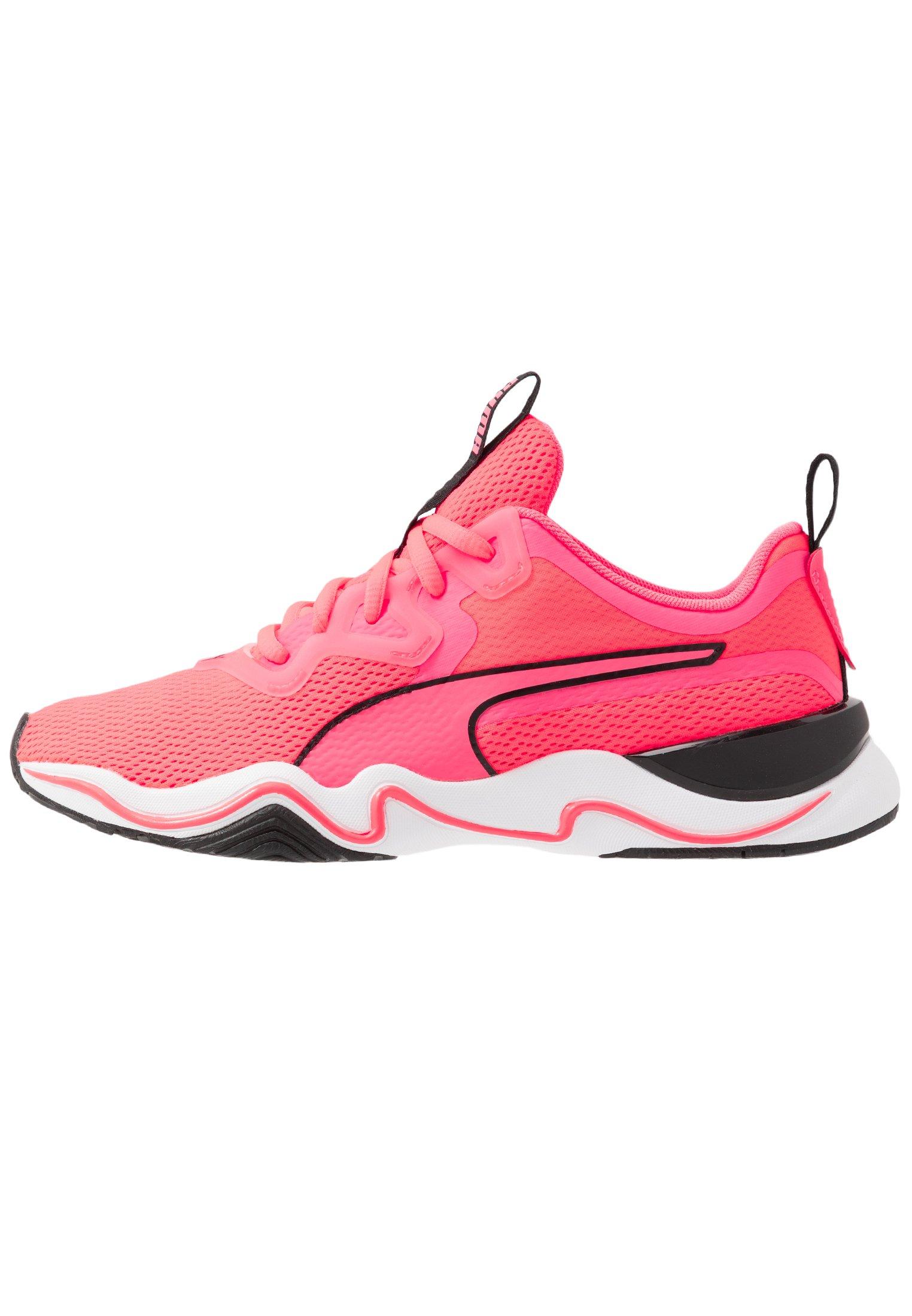 ZONE XT Scarpe da fitness ignite pinkwhite