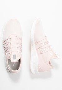 Puma - NRGY STAR - Zapatillas de running neutras - rosewater/silver - 1